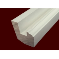 China Cladding Toogue Groove Wall Molding Panels For Wall Decoration wholesale