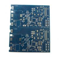 China Gerber File Multilayer Printed Circuit Board  , Prototype Circuit Board Assembly on sale