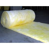 Glass wool blanket for heat insulation of glasswool for Fiberglass wool insulation