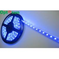 China Energy Saving Waterproof IP68 SMD Led Strip Light 14.4W , RGB 5050 SMD Led Strip Light 12Volt wholesale