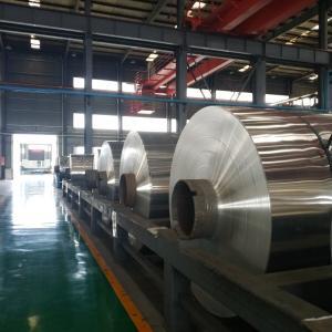 China Household Foil Air-Conditioner Foil Aluminum Coil Aluminium Foil wholesale