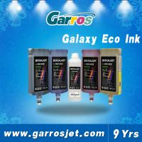 China Excellent Quality Environment Friendly Garros Eco Solvent Ink for DX5 wholesale