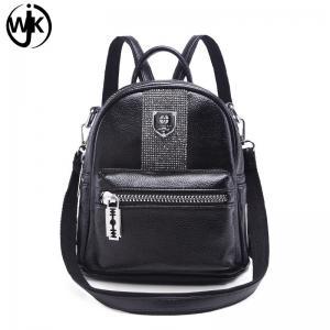 China Custom logo Backpacks wholesale price lady bags Mini Backpack For Teenager Girls Guangzhou factory popular backpack wholesale