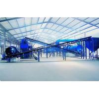 China Organic  Fertilizer Machinery( Organic Fertilizer Plant) wholesale