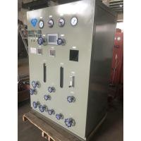 China Vertical Hydrogen Gas Station Equipment With Furnace Annealing wholesale