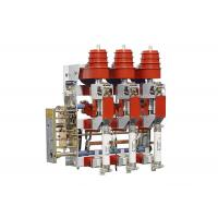 China Indoor Three Phase High Voltage Load Switch And Fuse Combination 11kv 31.5KA 630A wholesale