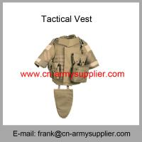 China Wholesale Cheap China Police Security Protection Tactical Vest Equipment wholesale