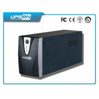 China 650Va / 390W Offline UPS With USB Port / Auto Restart Function for Computer / POS wholesale