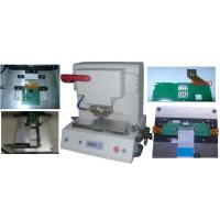 China Pulse Heated Pcb Welding Machine With Lcd Display , Hot Bar Soldering Machine For Pcb wholesale