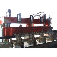 China Electrical Power Pipe Slotting Machine For Water Well Slotted Liner Fabricating wholesale