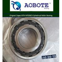 China NTN Cylindrical Roller Bearings NF315C3 , Z2 Carbon Steel and Low Vibration wholesale