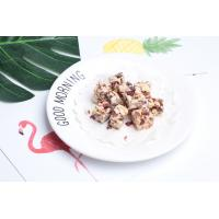 Buy cheap One Bite Sesame Nut Crunch Crispy , Nuts Snacks Private Label Available from wholesalers