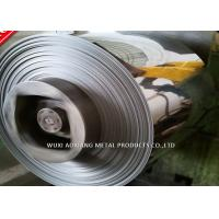 Mirror 316 Stainless Steel Surface Finish Heat Resistance For Building Material