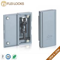 China Strong Waterproof Performance Industrial Cabinet Locks With Padlock Capability wholesale