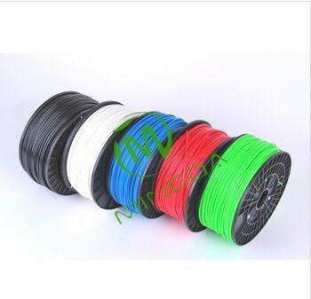 Quality High quality MINGDA 3d printer filament,3d printing filament,abs 3d printer filament for sale