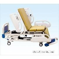 China DA-10-1 Multi-function Electric Patient Bed/ Medical/ Hospital / 3pcs Electro-motor wholesale