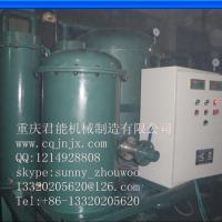 China ZLA-100 Double Stage Vauum Transformer Oil Purifier made in china on sale