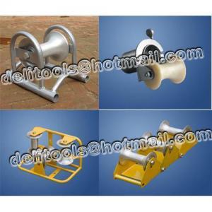 China Trench Roller/Hoop Roller /Aluminium Roller wholesale