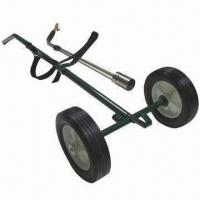 China Multipurpose Garden Torch Gas Burner with 48 x 15-inch Trolley on sale