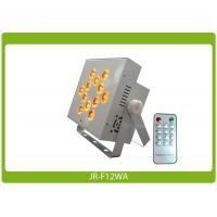 China Wireless DMX and Battery Powered LED Uplighting breathtaking products wholesale