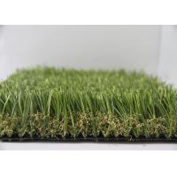 China Kindergarten Carpets Landscaping Garden Artificial Grass Heavy Metal Free on sale