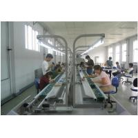 China Double sides automatic PCB insertion line-Shenzhen Leadsmt Technology Co.,Ltd wholesale