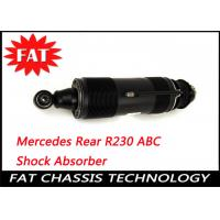 China SL500 SL600 Left Rear Hydraulic ABC Shock Absorber For Mercedes R230 2303200213 wholesale