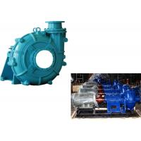 Aier Head mining centrifugal slurry pump for mining / power plant / tailing