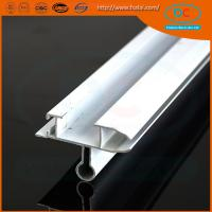 China 6000 series aluminum window profile, Matt aluminum window section, window profile wholesale