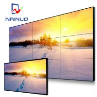 High Brightness HD Video Wall Display Systems 4K Display Supported NZ46015-S5
