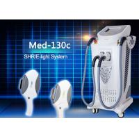 Buy cheap 110V Powerful IPL Hair Removal System Multifunction Beauty Machine with 2000W from wholesalers