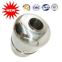 China Anticorrosive Liquid Level Float Ball With Bracket 24- 140MM ISO9000 Certificated wholesale