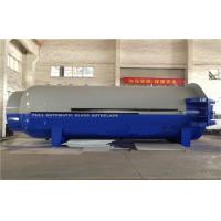 China Rubber Autoclave With Safety Interlock , Automatic Control,and is of high temperature and low pressure wholesale