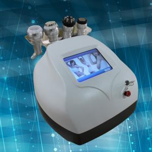Cavitation body Slimming machine for Body Contouring / Skin Tightening system