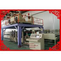 Electric Saving Construction Material Making Machinery for Magnesium Oxide Board