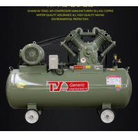 China Double Screw Commercial Air Compressor Machine With Low Noise High Efficiency on sale