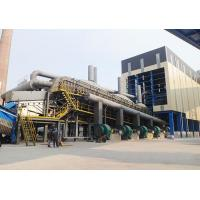 Buy cheap Sinter Plant Metallurgical Equipment Belt Cooling Machine 46 - 140m3 Capacity from wholesalers