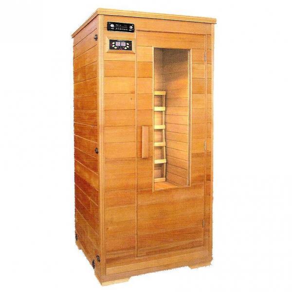 Waterstar infrared sauna