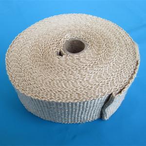 China Heat Treated Fiberglass Woven Tape wholesale