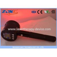 Wholesale Health Care Laser Pain Relief Device / Physiotherapy Treatment 850nm Wavelength from china suppliers