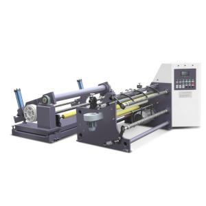 China Insulated Aluminum Reflective Tape Cutter Machine High Accuracy wholesale