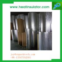 China Heat Insulation Material For Floor Wall Caravan Shed Loft Roof wholesale