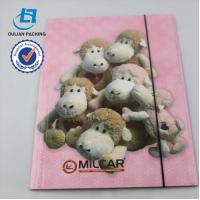 China office paper file holder printing wholesale