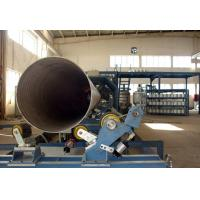 China Large Diameter Pipe Production Line For PVC Water Supply Pipe wholesale