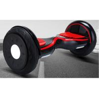 Wholesale 10 Inch Electric Self Balancing Scooter with Bluetooth, RC from china suppliers