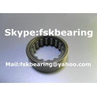 China Radial Load Needle Roller Bearings Chrome Steel / Stainless Steel wholesale