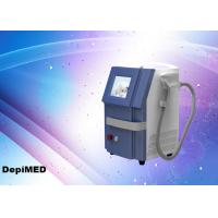 Wholesale SHR Diode Laser Hair Removal Machine  808nm Pain Free with LCD Monitor from china suppliers