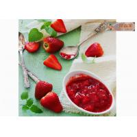 China 10g non preservative EU grade strawberry Jam Made in China on sale