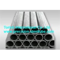 China 4130 ASTM A513 Automotive Steel Tubes , Carbon and Alloy Steel Mechanical Tubing wholesale