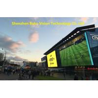 China P8 P10 Outdoor LED Advertising Billboard Screens LED Panel Wall LED Tvs Full Color High Brightness 1920Hz wholesale